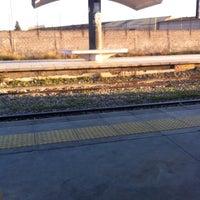 Photo taken at Gare Megrine Riadh by Wissal . on 2/10/2015
