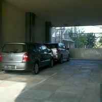 Photo taken at Griyo Avi Hotel by Yulie D. on 3/20/2013