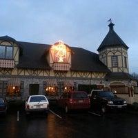 Photo taken at Rheinlander German Restaurant by KJT on 12/14/2012