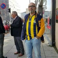 Photo taken at Komrad İklimlendirme by S.A F. on 3/1/2016