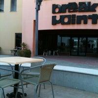 9/21/2013 tarihinde Dilvin A.ziyaretçi tarafından Break Point'de çekilen fotoğraf