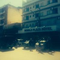 Foto tirada no(a) Nobile Plaza Hotel por Gilberto J. em 7/6/2014