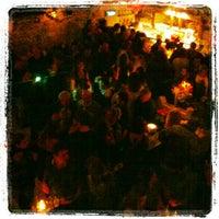 Photo taken at Göz Lounge by Ovgehan O. on 2/8/2013