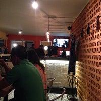 4/19/2014 tarihinde Daniel A.ziyaretçi tarafından Cervecería 7B'de çekilen fotoğraf