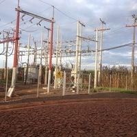 4/29/2014 tarihinde Sebas G.ziyaretçi tarafından Sub Estación Katuete'de çekilen fotoğraf