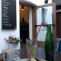 Photo taken at Kafe Pala by Petra H. on 6/23/2017