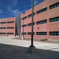 Photo taken at UVM Laureate International Universities by Cinthia L. on 12/31/2012