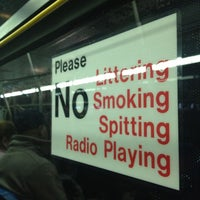 Photo taken at MTA Bus - Q33 by Zach K. on 4/11/2013