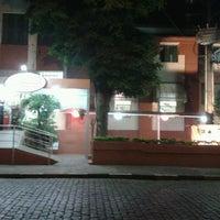 Foto tirada no(a) Restaurante Sanko Grand Hotel por Darcio M. em 4/6/2013