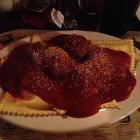 Photo taken at Mrs. Robino's Restaurant by Lisa S. on 11/23/2012