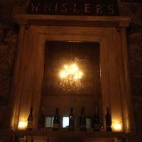 รูปภาพถ่ายที่ Whisler's โดย Peter K. เมื่อ 5/17/2013