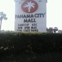Photo taken at Panama City Mall by Lordanson T. on 12/8/2012