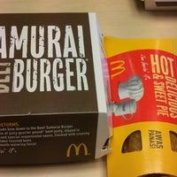 Photo taken at McDonald's by Aourelia S. on 7/5/2013