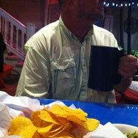 Photo taken at Salsa Loca by Heather W. on 12/7/2012