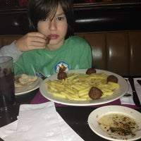 Photo taken at Vincents Italian Restaurant by Ally O. on 12/28/2012