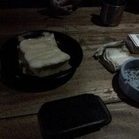 Photo taken at Djongko Steak and Pasta by Bayu J. M. on 7/24/2013