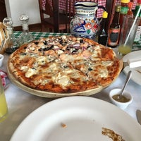 Photo taken at italia rustica by Stephanie A. on 8/9/2016