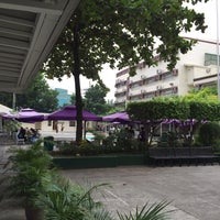 Photo taken at Southville International School and Colleges by Ritchie D. on 7/30/2016