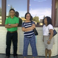 Photo taken at Golden Central Chinese Cuisine 金稻皇宴 by Kendie d. on 8/18/2013