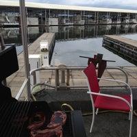 Photo taken at Kentucky Dam Marina by C Shaun W. on 5/11/2013