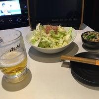 Photo taken at 手作り居酒屋 甘太郎 立川シネマシティ店 by 明日菜 御. on 1/6/2018