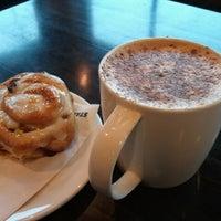 Photo taken at Starbucks by Dan L. on 9/25/2012