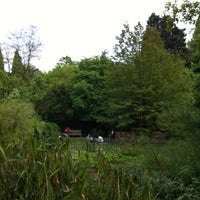 5/19/2013 tarihinde Cédric P.ziyaretçi tarafından Parc Tenboschpark'de çekilen fotoğraf