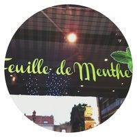 Photo prise au La Feuille de Menthe par Cédric P. le5/24/2013