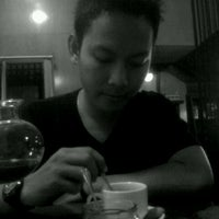 Photo taken at Coffee Story by Hendra on 2/2/2015