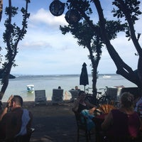 Photo taken at La Playa by Arthur M. on 12/25/2012