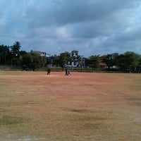 Photo taken at Buddadasa Grounds by Malith W. on 8/25/2013