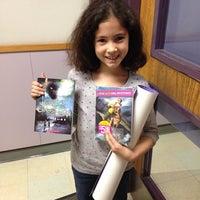 Photo taken at Cedar Creek Elementary School by Jessica S. on 11/22/2013