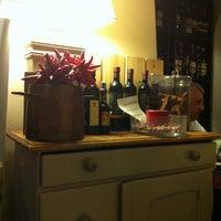 Foto scattata a Vineria Il Chianti da Lyubov O. il 2/21/2013