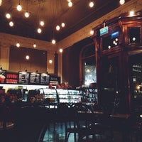Снимок сделан в Starbucks пользователем Yana S. 1/3/2015
