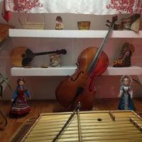 12/24/2012 tarihinde Екатерина Е.ziyaretçi tarafından Березка'de çekilen fotoğraf