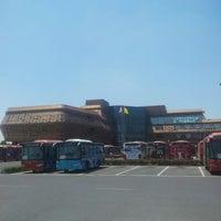 Photo taken at 江阴汽车客运站 Jiangyin Coach Station by MaaNG on 8/7/2013