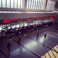 Photo taken at 江阴汽车客运站 Jiangyin Coach Station by MaaNG on 1/2/2015