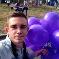 7/28/2016 tarihinde Роман Т.ziyaretçi tarafından вул. І. Миколайчука'de çekilen fotoğraf