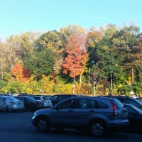 Photo taken at Midway Shopping Center by Mark S. on 10/27/2014
