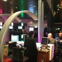 Photo taken at Holland Casino by John on 1/31/2013