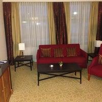 Photo taken at Hamburg Marriott Hotel by John on 3/20/2013