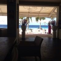 Photo taken at Papagayo Beach Resort by John on 11/12/2013