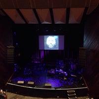 Photo prise au Berklee Performance Center par Kurt I. le12/5/2014
