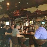Photo taken at Amrheins Restaurant by Kurt I. on 7/13/2013