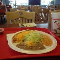 Photo taken at Roberto's Taco Shop by Arlene C. on 10/28/2013