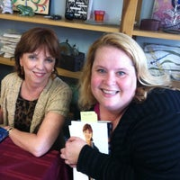 Photo taken at Turn The Page Bookstore (TTP) by Arlene C. on 4/20/2013
