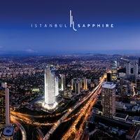 Photo taken at Sapphire Seyir Terası by Sapphire Seyir Terası on 1/15/2014