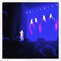 Снимок сделан в Theater of the Clouds at Moda Center пользователем Kyle L. 1/21/2017
