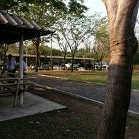 Photo taken at Pasak Scout Camp & Resort by Thomus P. on 2/7/2013