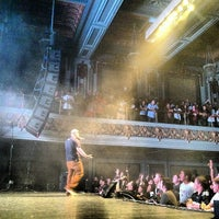 Foto scattata a The Regency Ballroom da Kindred S. il 11/5/2012